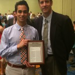 RSD Students Win Best Paper Awards