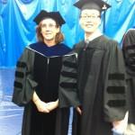 New RSD Graduate