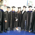 Congratulations New PhD Graduates
