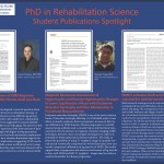 Recent Student Publication Spotlight