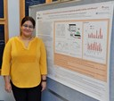 Sudeshna_Poster at SfN NCF chapter conference