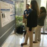 Rehabilitation Science Students Present at PHHP Research Day