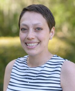 Fourth Year Rehabilitation Science PhD student, Katie Butera, is selected as a PEO scholar and will receive a $15,000 award.