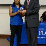 Kamalamma among top winners at PHHP Research Day
