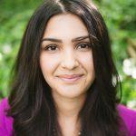 Shabnam Medhizadah, a second year Rehabilitation Science PhD student