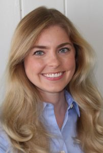 Abby Wilson, an RSD Ph.D. prorgam student, received the PODS I award for $7,500 each year to advance her research.