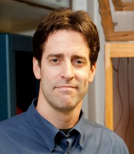 RSD director, Dr. David Fuller