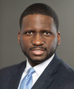 Alumni Spotlight - Dr. Luther Gill