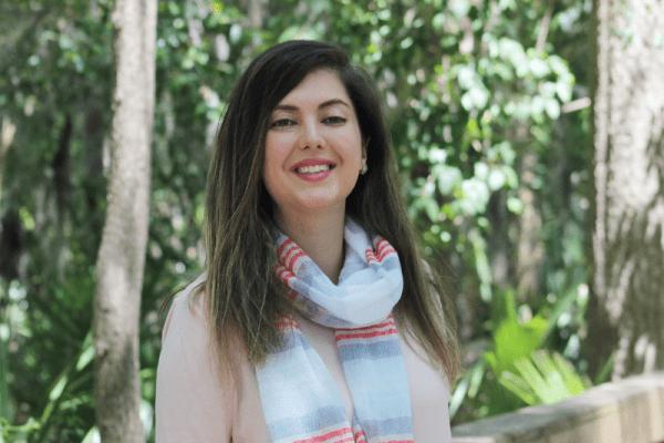 Photo of Ela Sajjadi