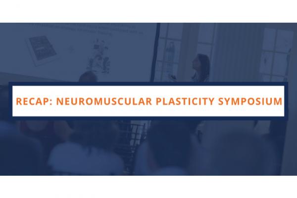 Neuromuscular Plasticity Symposium Recap Feature Photo