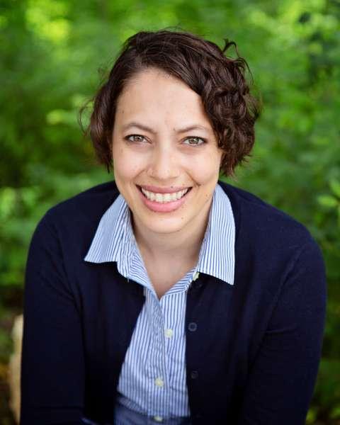 Photo of Katie Butera