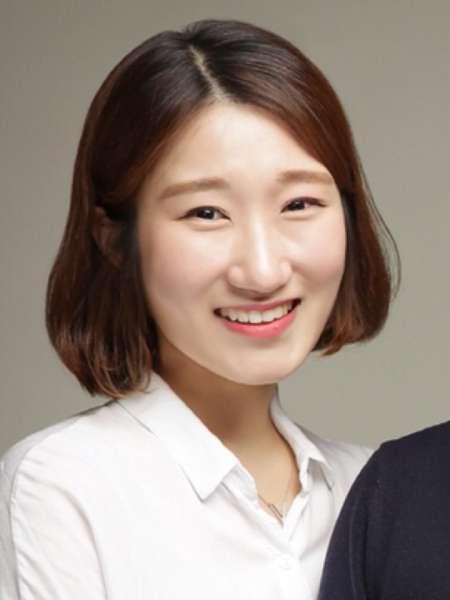 Jaewon Kang