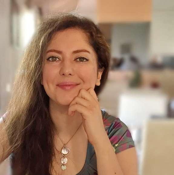 Ela Sajjadi