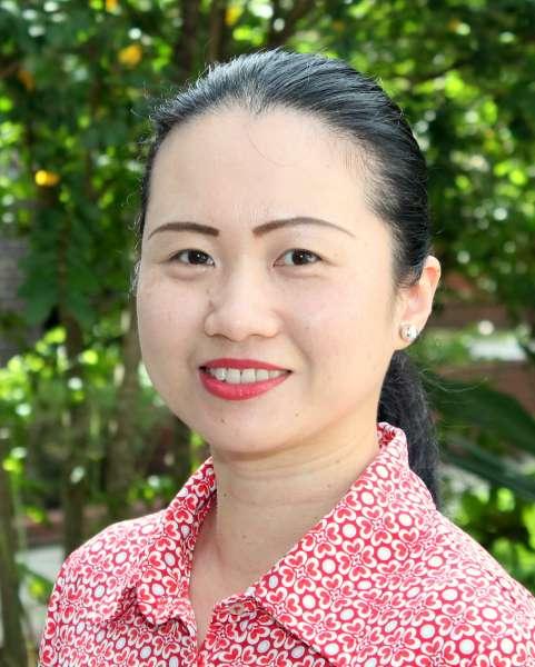 Dr. CJ Liu