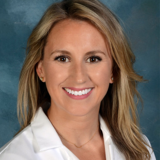 Photo of Dr. Lauren Tabor-Gray