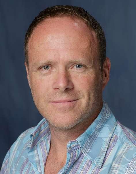 Photo of Russ Hepple