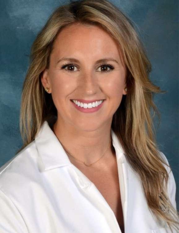 Lauren Tabor Gray